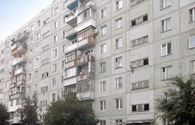 Московская серия